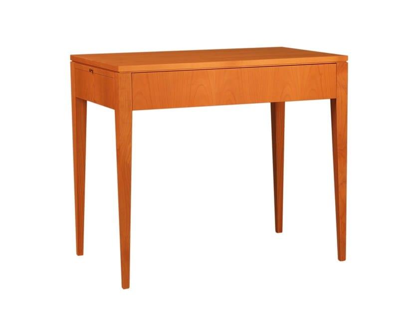 PC wooden secretary desk '900 | PC secretary desk by Morelato
