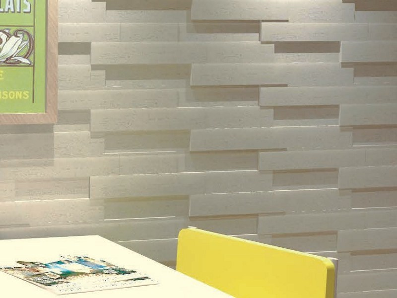 Indoor gypsum wall tiles SD7043 «FOREST HILL» By Staff Décor