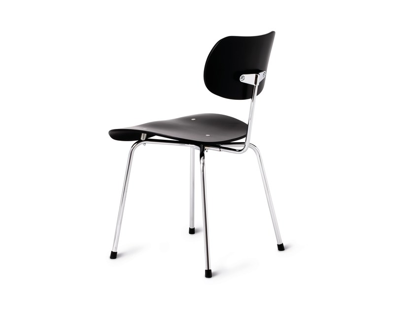 Contemporary style restaurant chair SE 68 | Chair by WILDE+SPIETH