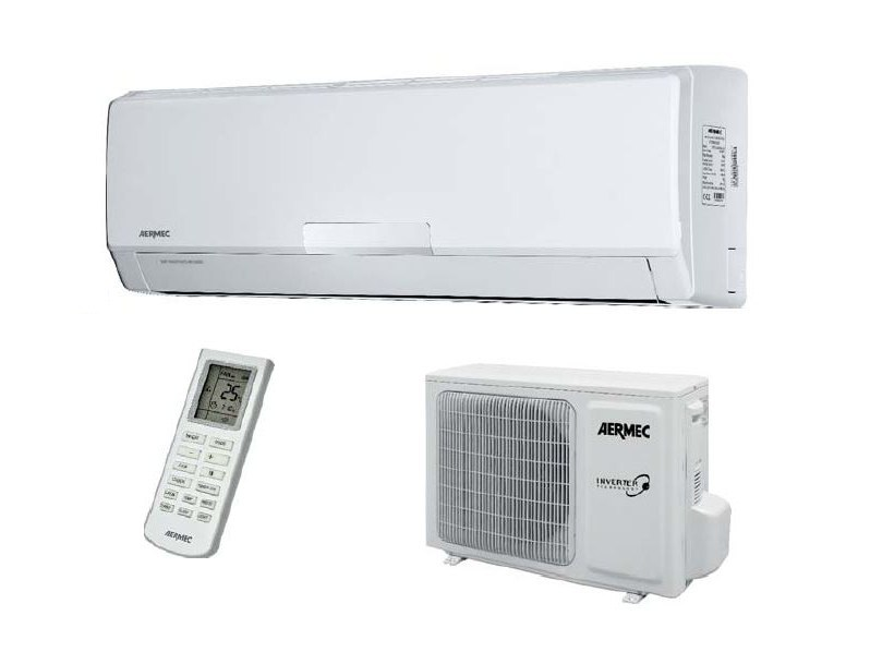 Split residential inverter air conditioner SE | Air conditioner by AERMEC