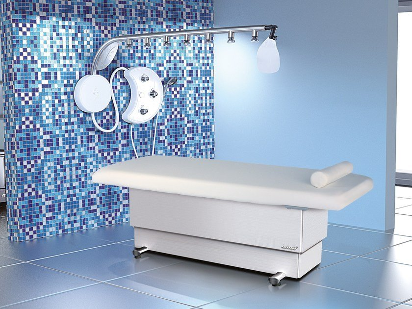 Electric massage bed SEA BREEZE by Lemi Group