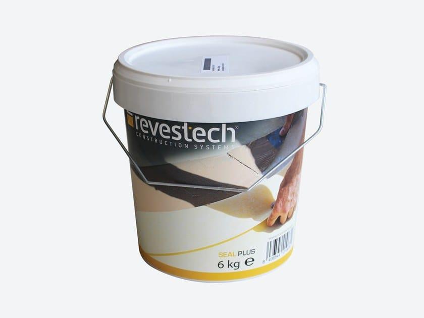 Adhesivo especial para juntas SEAL PLUS 6 by Revestech