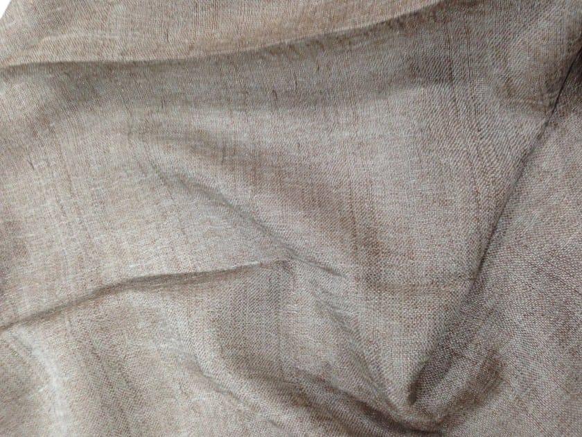 Tessuto a tinta unita per tende SEARA by Aldeco