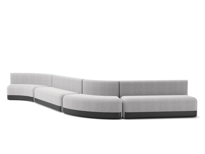 Curved Sofas | Archiproducts
