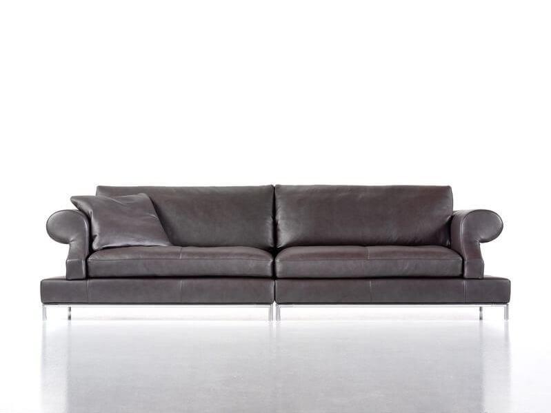 Modular sofa SEASONS by ESTEL GROUP