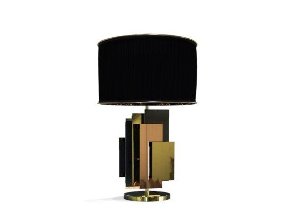 Table lamp SEATTLE | Table lamp by Duquesa & Malvada