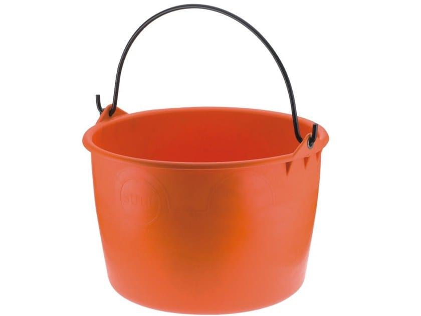 Buckets SECCHIO PER PIASTRELLISTI by KAPRIOL