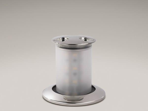 By Bureau Éclairage Direct Light En 6w Pour Lampe Retractable Réglable Lamp Quicklighting Style Secret Contemporain Collection Hauteur De Led qpUVGSzM