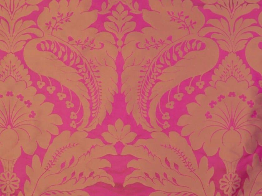 Damask silk fabric SEDA by Gancedo