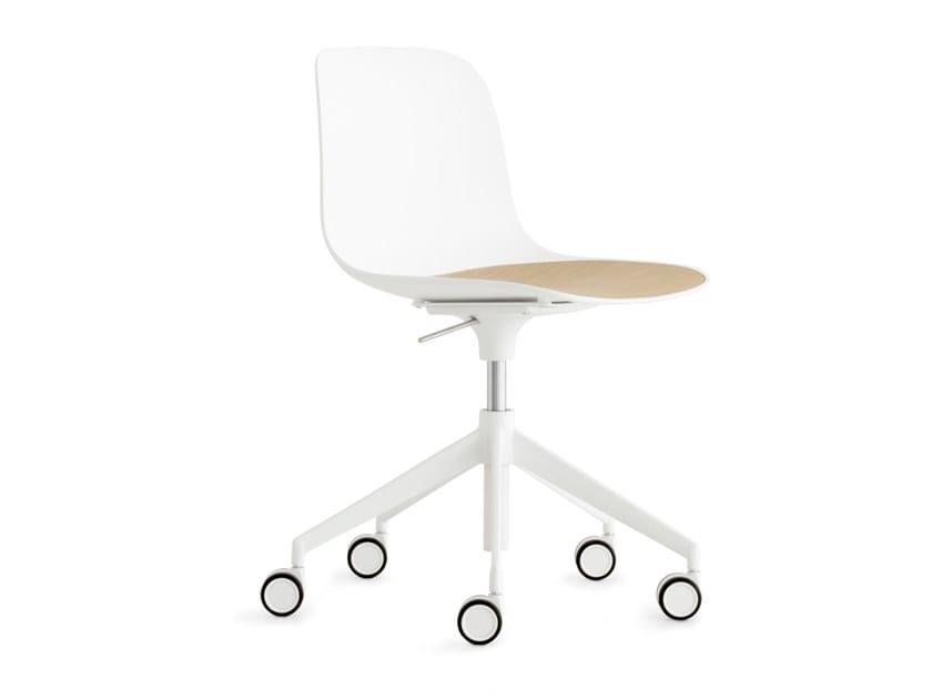 SEELA | Chaise réglable en hauteur