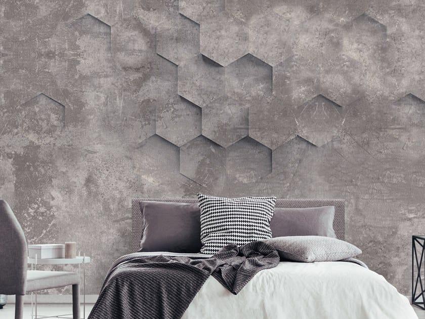 Carta Da Parati Wallpaper.Washable Vinyl Wallpaper Segni Luxury Collection By Carta Da
