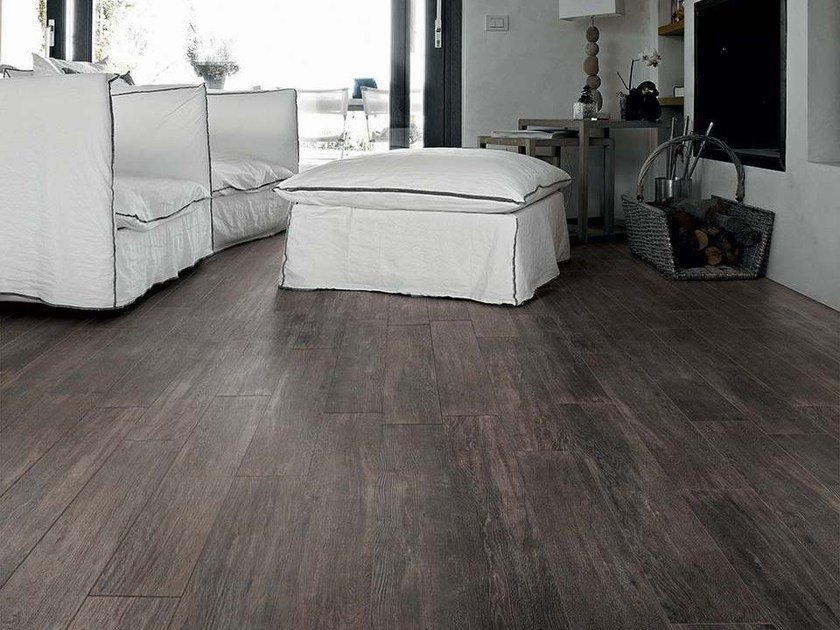 Porcelain stoneware wall/floor tiles with wood effect SELECTION OAK ...