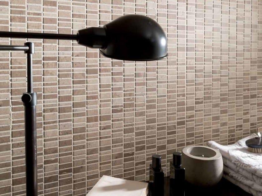 Indoor ceramic wall tiles SELENE by Venis