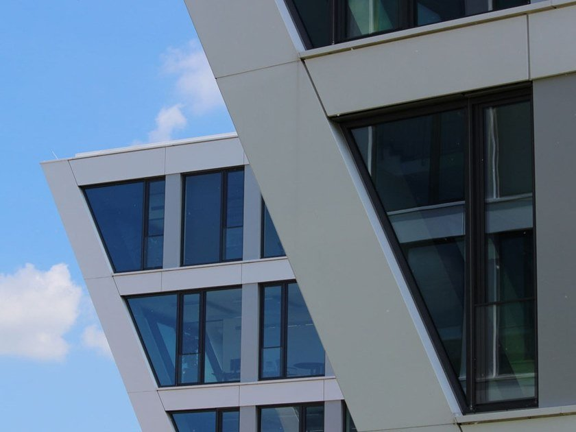 Solar control window film SELEX EX 80 LG - UCLAFILM® by AVHIL ITALIA