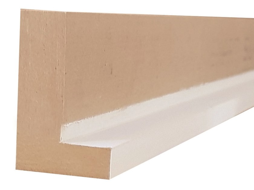 Cornice SELF-SUPPORTING PROFILES By CANALETTO SMART