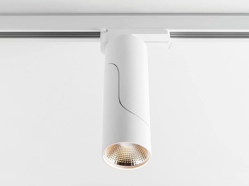Modular Semih A Lighting Led Instruments 61Illuminazione Binario PkuXZi