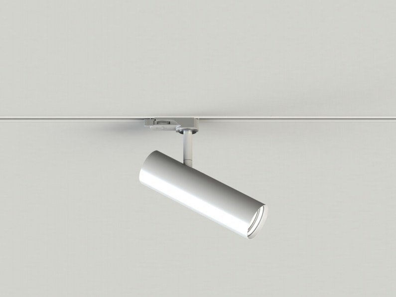 LED extruded aluminium Track-Light SEMPLICE | Track-Light by LUCIFERO'S
