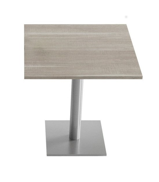 Square contract table SEMPRONIO | Contract table by IBEBI