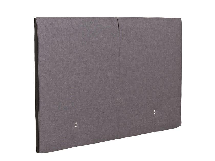 Fabric headboard SENSEA | Headboard by GAUTIER FRANCE