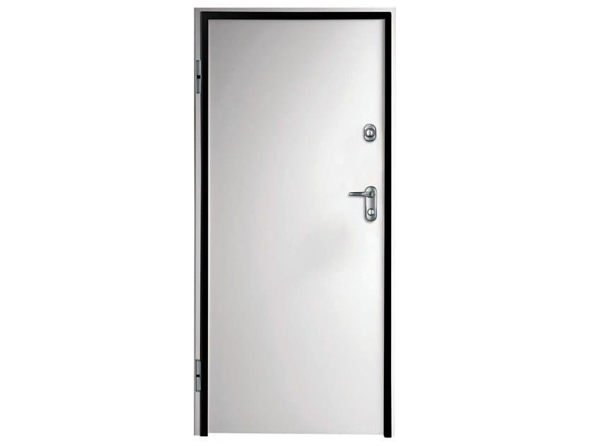 Porta de segurança lacada SENTRY by DIERRE