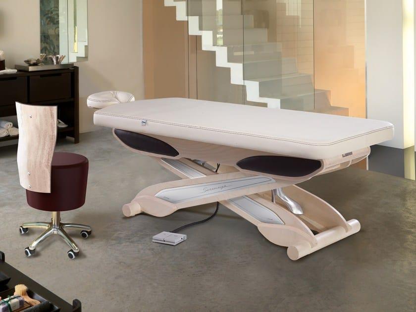 Massage bed SERENEYA 1S by Lemi Group