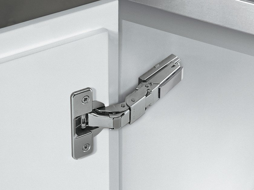 Hinge for wooden doors SERIES B by SALICE