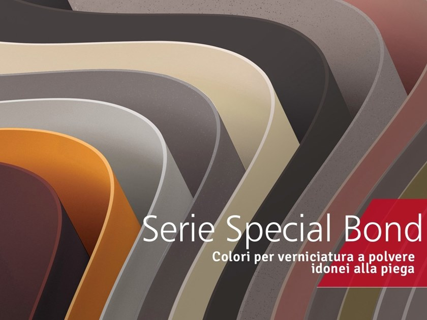 Metalworking SERIE BOND by Decoral® GROUP