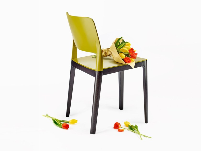 Chair SETTESUSETTE by Infiniti