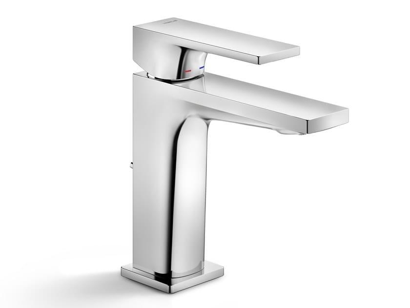 Miscelatore per lavabo da piano con limitatore di portata SEVEN | Miscelatore per lavabo by Nobili Rubinetterie