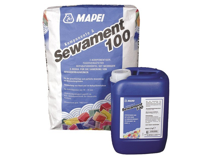 SEWAMENT 100