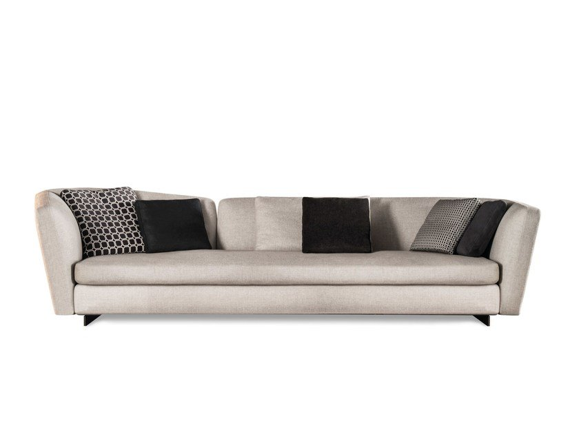 Sofa SEYMOUR by Minotti