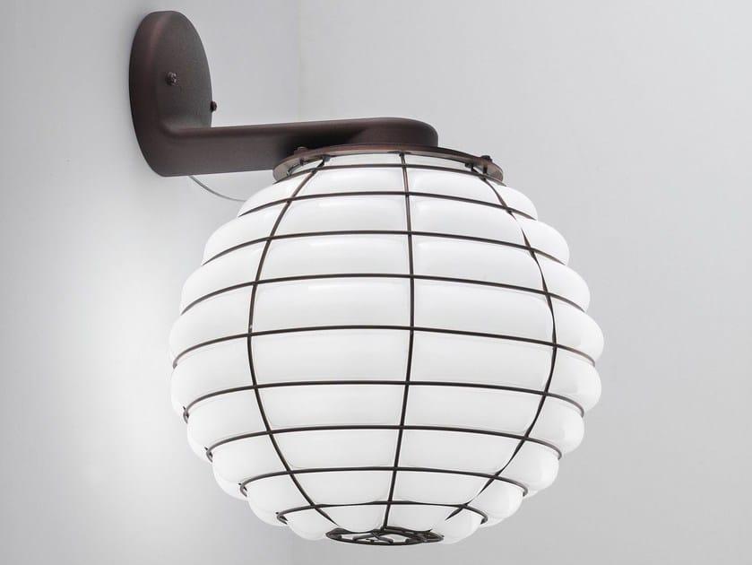 Applique classiche di lusso a muro lampade da parete di design