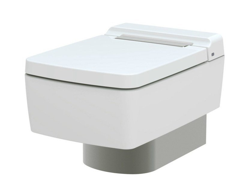 Wall-hung toilet SG | Wall-hung toilet by TOTO
