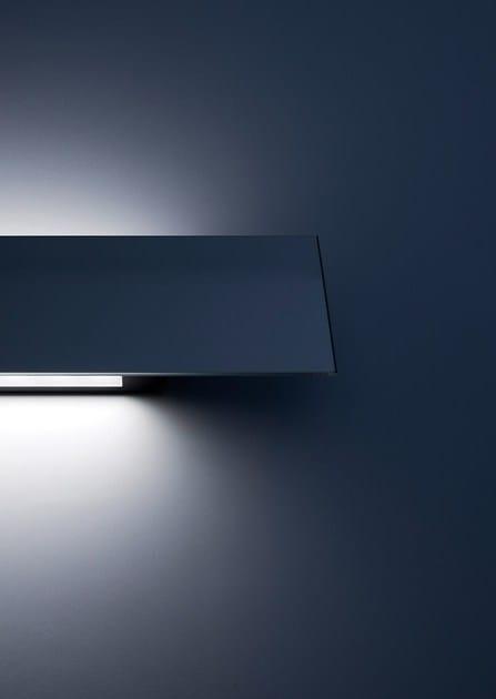 Davide Shade Groppi E Parete Led Da Specchio Metallo Lampada A In FlTc3K1J