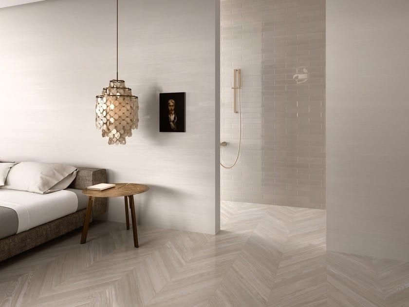 White-paste wall tiles SHADEBOX by CERAMICA SANT'AGOSTINO