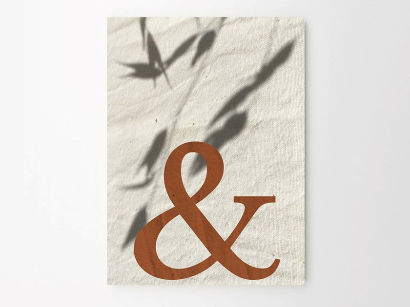Stampa su carta & SHADES by Sesehtypo