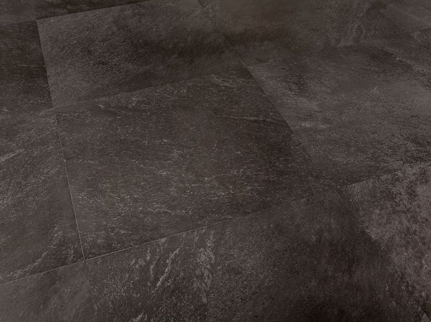 Porcelain stoneware wall/floor tiles with stone effect SHADESTONE DARK by CERAMICA SANT'AGOSTINO