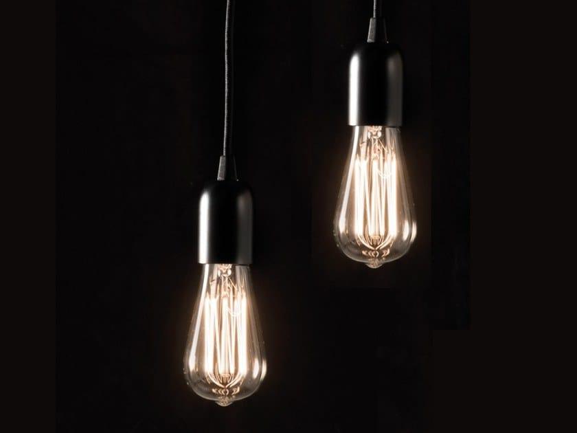 Pendant lamp SHED by Adriani e Rossi edizioni