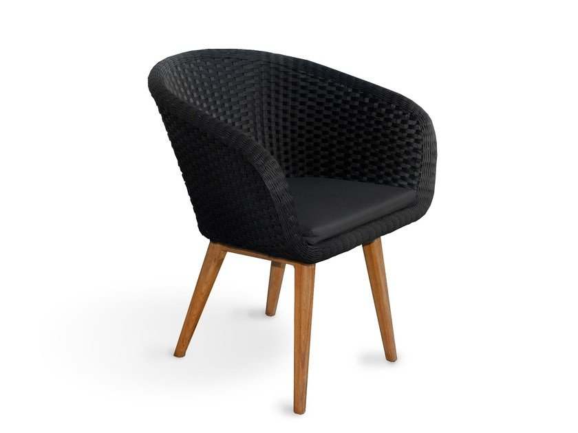 shell chair teak shell collection by fueradentro design jan des bouvrie