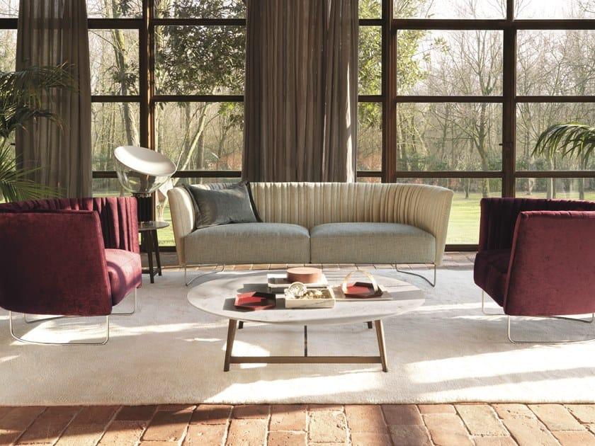 Divani E Sofa.Shellon Sofa By Desiree Divani Design Setsu Shinobu Ito