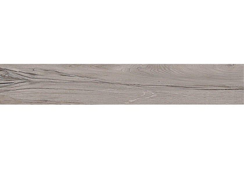 Pavimento effetto legno SHERWOOD IRON by CERAMICHE BRENNERO