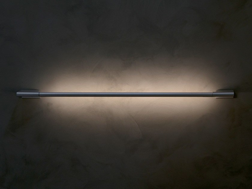 Aluminium towel rack / grab bar SHINE by EVER Life Design