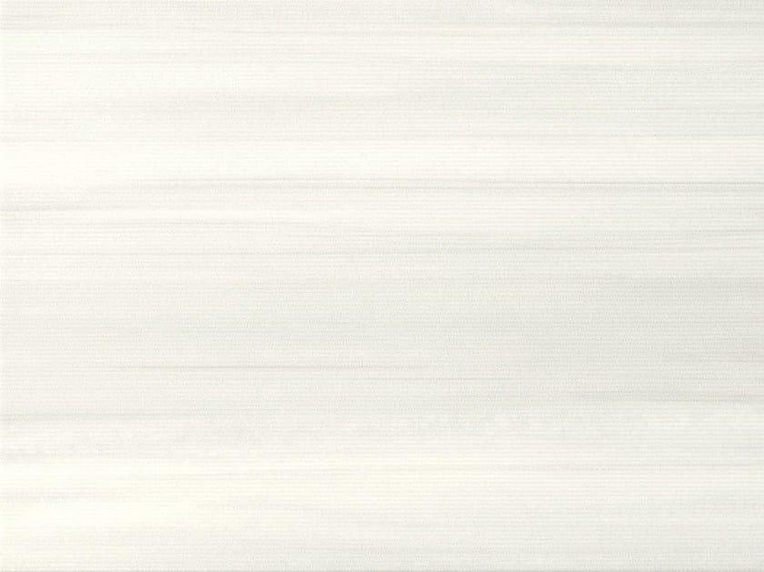 Indoor white-paste wall tiles SHINE Quarzo by Impronta Ceramiche