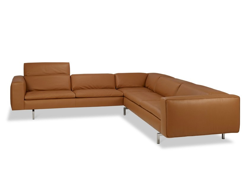 Corner sofa SHIVA | Corner sofa by JORI