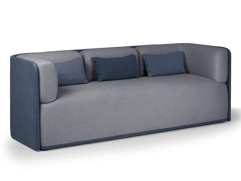 SHO   3 seater sofa Sho Collection By True Design design