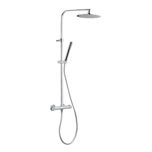 COLONNE DOCCIA | Colonna doccia termostatica Art. 61159