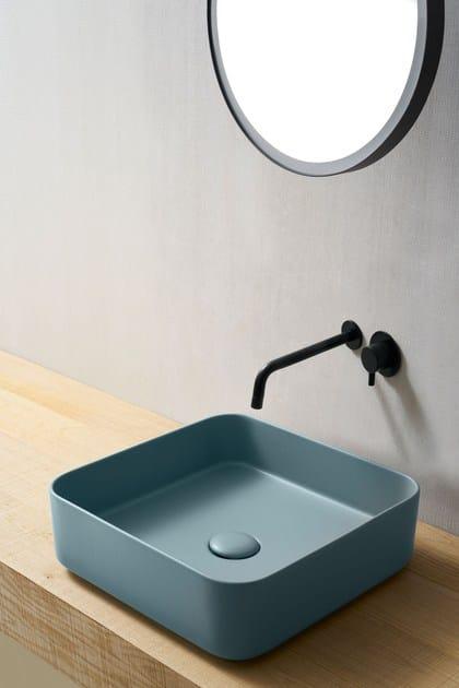 SHUI COMFORT | Lavabo quadrato