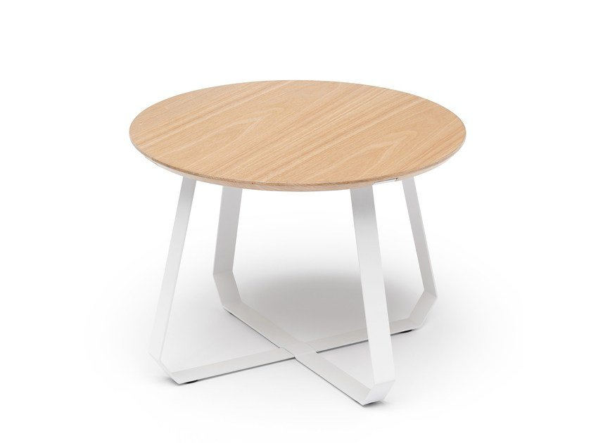 Round coffee table SHUNAN | Coffee table by Puik