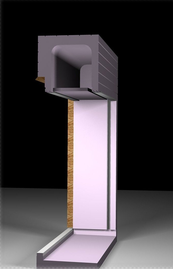 SHUTTER BOX - AVVOLGIBILI Ispezione esterna