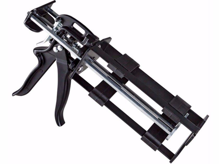 Pistola applicatrice SHUTTLE by Unifix SWG